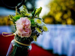 El matrimonio de Ximena y Cristian 3