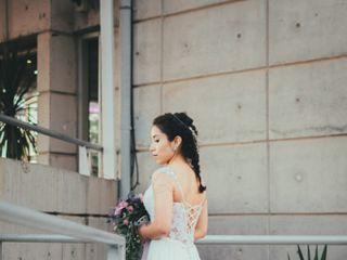 El matrimonio de Melany y Gonzalo 2