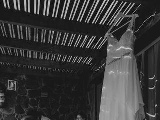 El matrimonio de Pamela y Luis 2