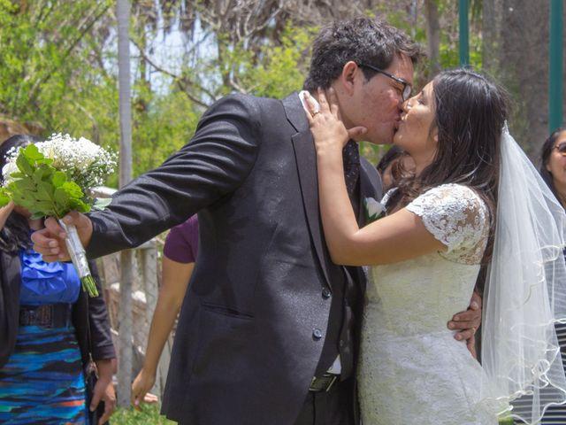 El matrimonio de Emilio y María José en Arica, Arica 3