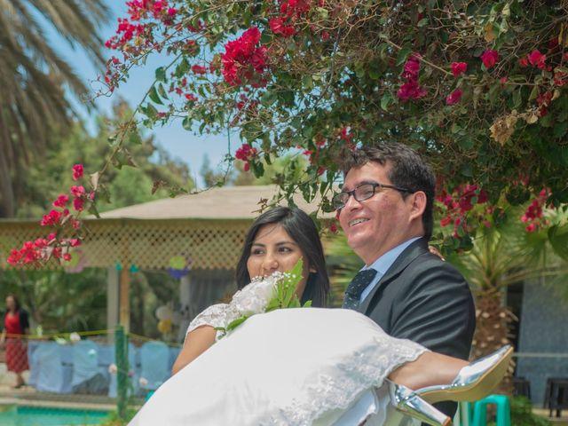El matrimonio de Emilio y María José en Arica, Arica 6