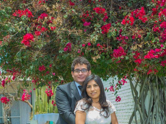 El matrimonio de Emilio y María José en Arica, Arica 7