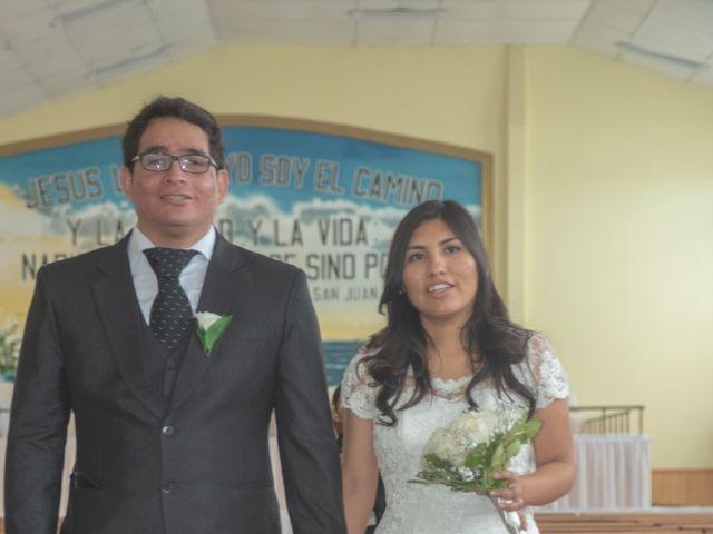 El matrimonio de Emilio y María José en Arica, Arica 8