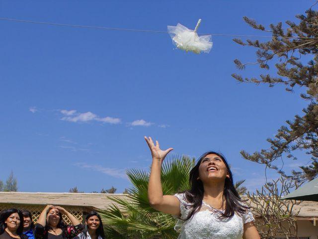 El matrimonio de Emilio y María José en Arica, Arica 1
