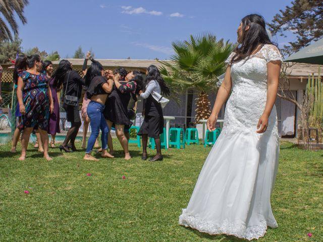 El matrimonio de Emilio y María José en Arica, Arica 10