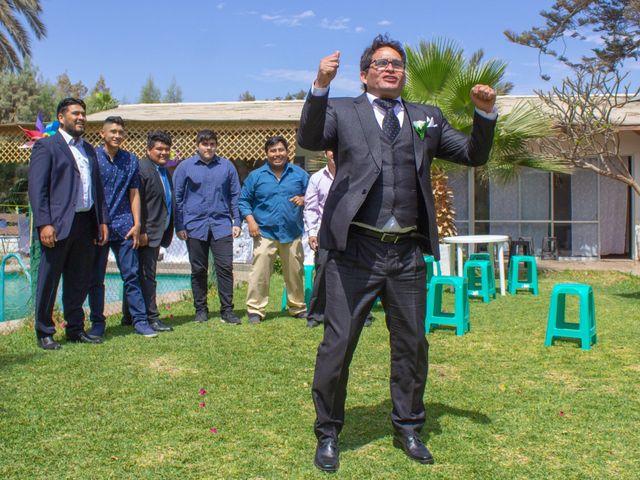 El matrimonio de Emilio y María José en Arica, Arica 11