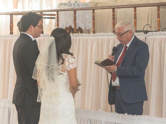 El matrimonio de Emilio y María José en Arica, Arica 12