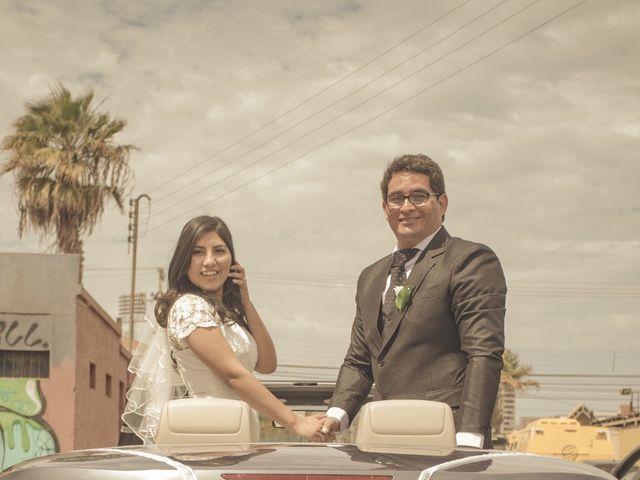 El matrimonio de Emilio y María José en Arica, Arica 16