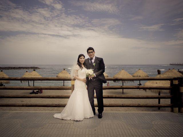 El matrimonio de Emilio y María José en Arica, Arica 18