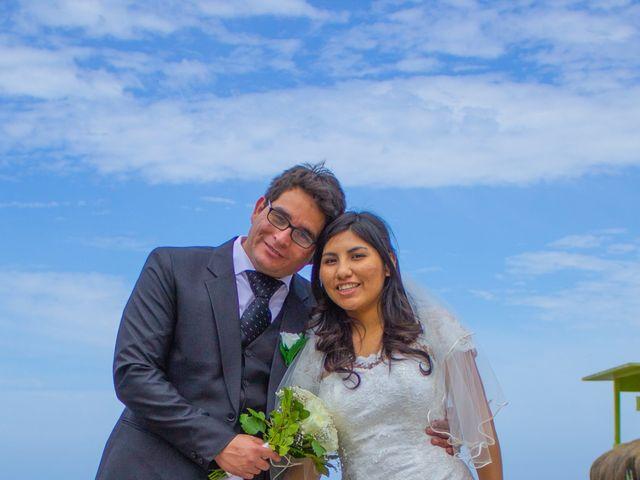 El matrimonio de Emilio y María José en Arica, Arica 19
