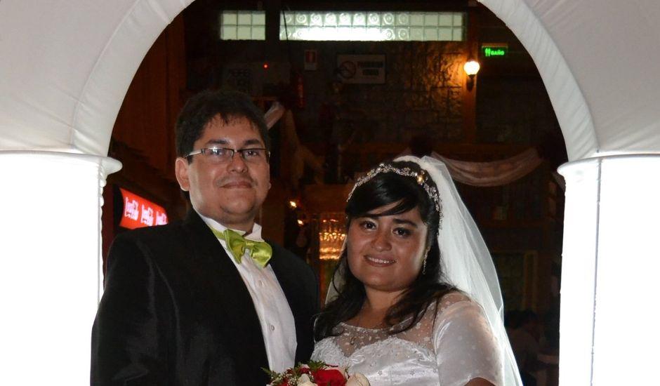 El matrimonio de Mario y Andrea en Iquique, Iquique