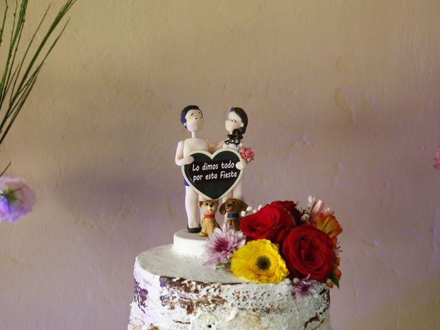 El matrimonio de Gerson y Johanna en Isla de Maipo, Talagante 4