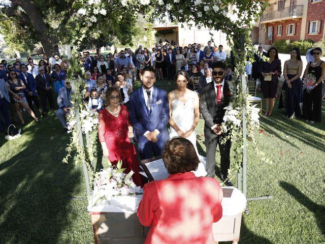El matrimonio de Gerson y Johanna en Isla de Maipo, Talagante 6