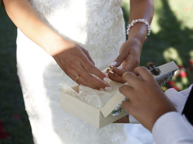 El matrimonio de Gerson y Johanna en Isla de Maipo, Talagante 8