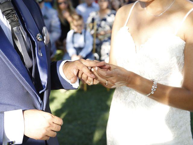 El matrimonio de Gerson y Johanna en Isla de Maipo, Talagante 9