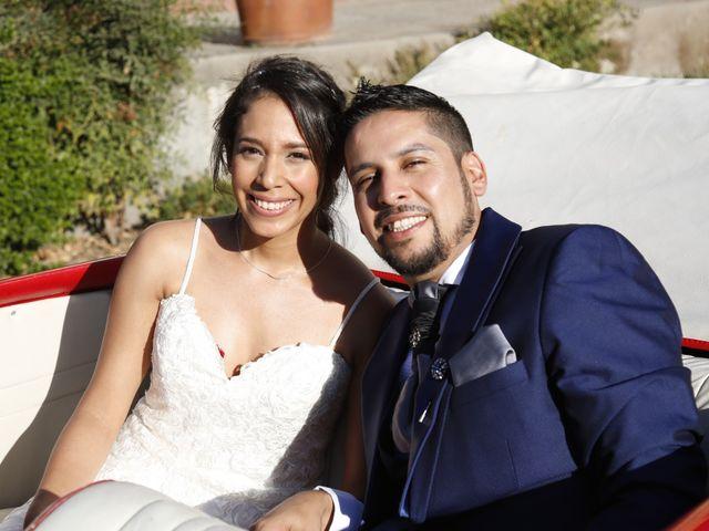 El matrimonio de Gerson y Johanna en Isla de Maipo, Talagante 12