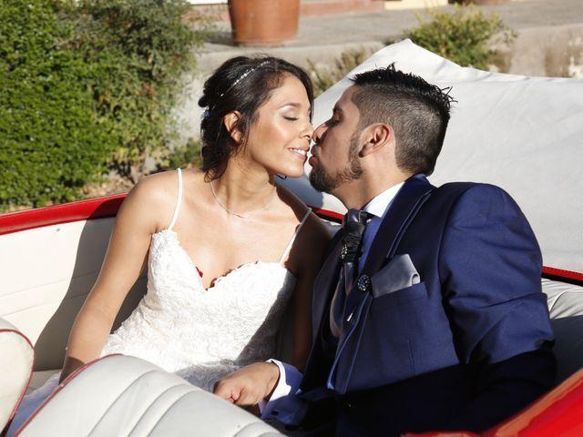 El matrimonio de Gerson y Johanna en Isla de Maipo, Talagante 13