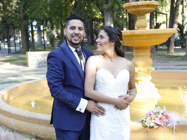 El matrimonio de Gerson y Johanna en Isla de Maipo, Talagante 14