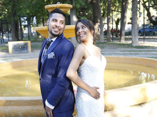 El matrimonio de Gerson y Johanna en Isla de Maipo, Talagante 15