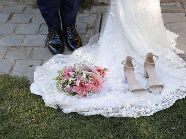 El matrimonio de Gerson y Johanna en Isla de Maipo, Talagante 16