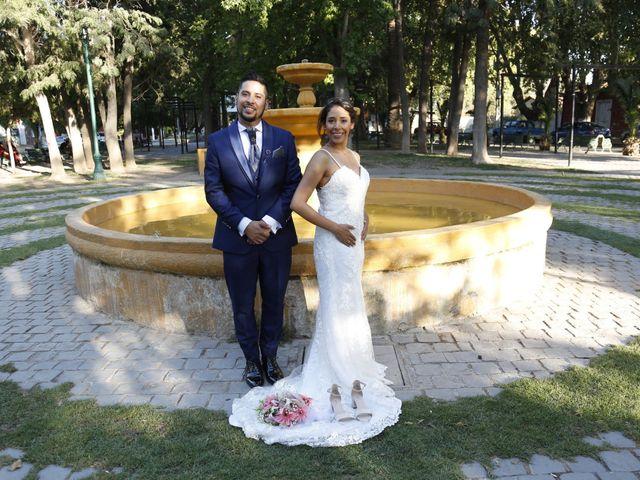 El matrimonio de Gerson y Johanna en Isla de Maipo, Talagante 17