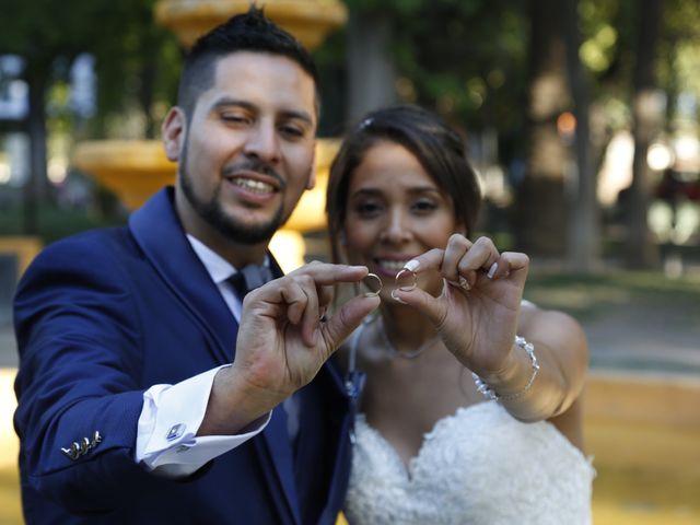 El matrimonio de Gerson y Johanna en Isla de Maipo, Talagante 18