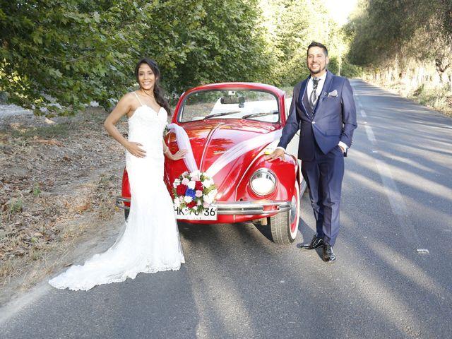 El matrimonio de Gerson y Johanna en Isla de Maipo, Talagante 20