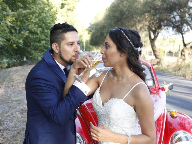 El matrimonio de Gerson y Johanna en Isla de Maipo, Talagante 21
