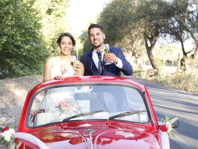 El matrimonio de Gerson y Johanna en Isla de Maipo, Talagante 22