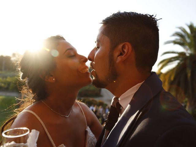 El matrimonio de Gerson y Johanna en Isla de Maipo, Talagante 24