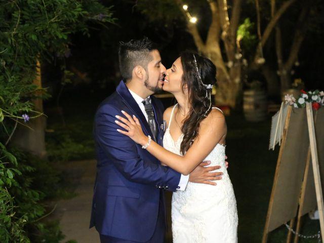El matrimonio de Gerson y Johanna en Isla de Maipo, Talagante 25
