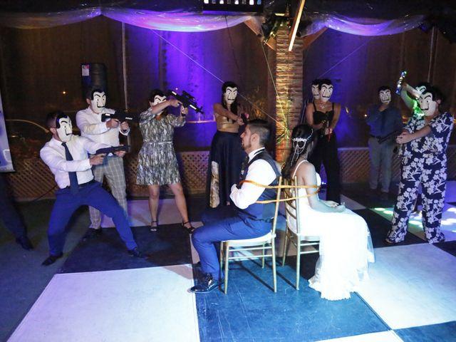 El matrimonio de Gerson y Johanna en Isla de Maipo, Talagante 27