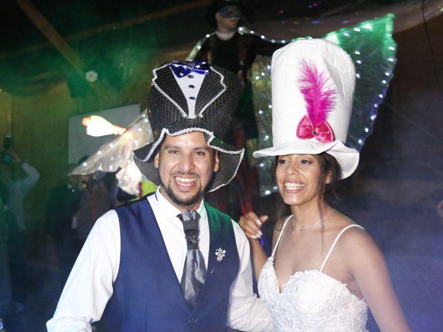 El matrimonio de Gerson y Johanna en Isla de Maipo, Talagante 30