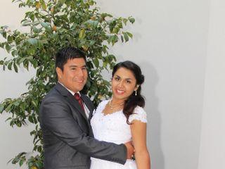 El matrimonio de Pilar y Juan Carlos 2