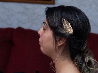 El matrimonio de Yesenia y Fabian 1
