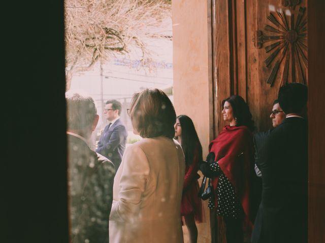 El matrimonio de Pablo y Renata en Rancagua, Cachapoal 2