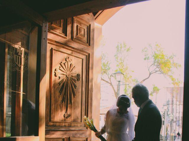 El matrimonio de Pablo y Renata en Rancagua, Cachapoal 5