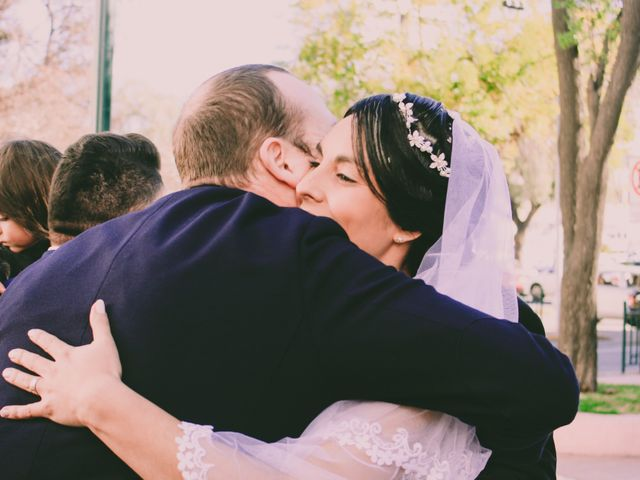 El matrimonio de Pablo y Renata en Rancagua, Cachapoal 7