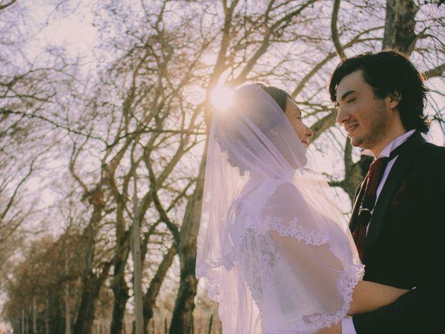 El matrimonio de Pablo y Renata en Rancagua, Cachapoal 10