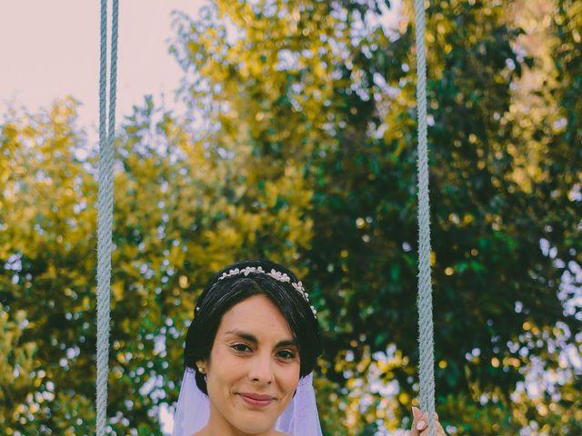 El matrimonio de Pablo y Renata en Rancagua, Cachapoal 13
