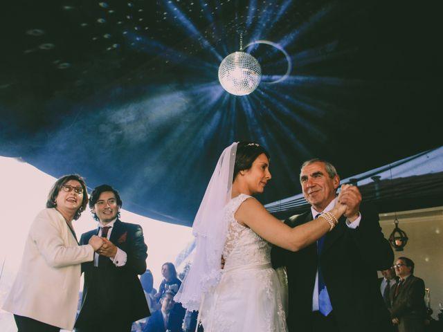 El matrimonio de Pablo y Renata en Rancagua, Cachapoal 20