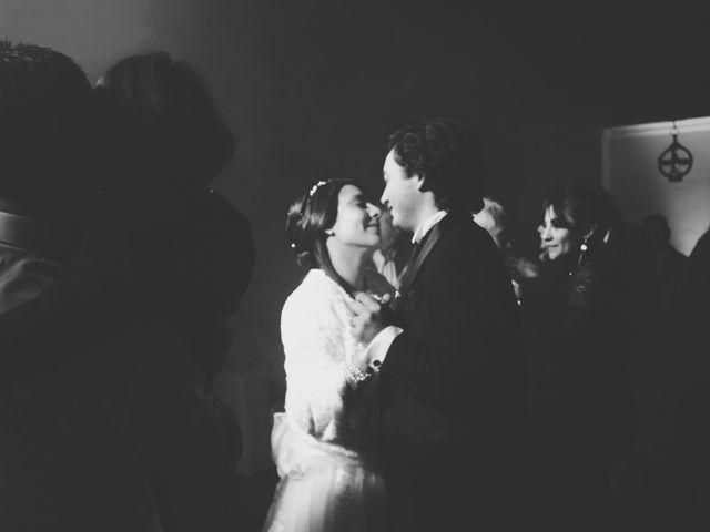 El matrimonio de Pablo y Renata en Rancagua, Cachapoal 24