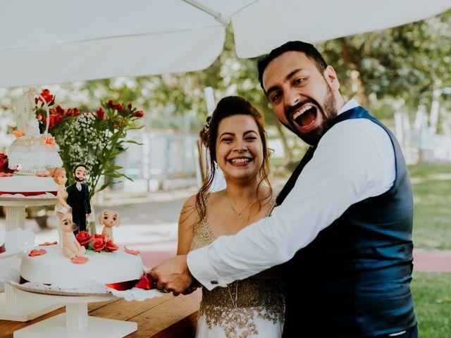 El matrimonio de Iván Javier  y Ana María  en Quilicura, Santiago 8