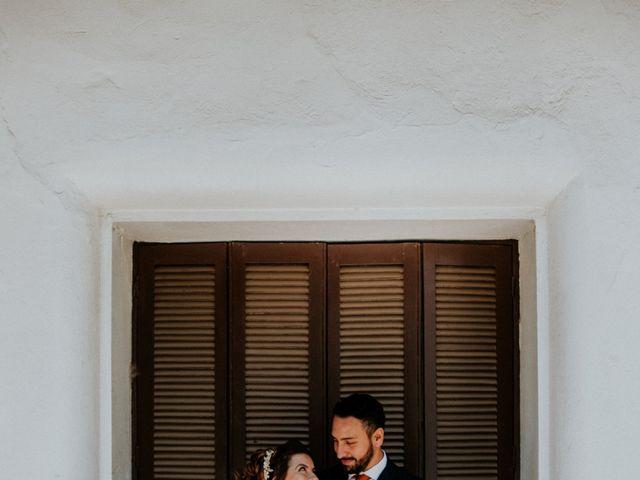 El matrimonio de Iván Javier  y Ana María  en Quilicura, Santiago 11