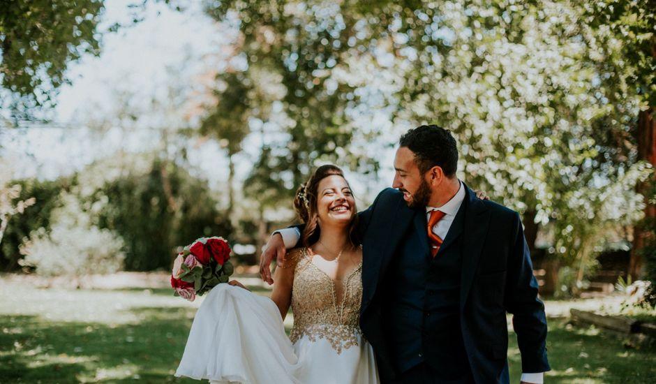 El matrimonio de Iván Javier  y Ana María  en Quilicura, Santiago