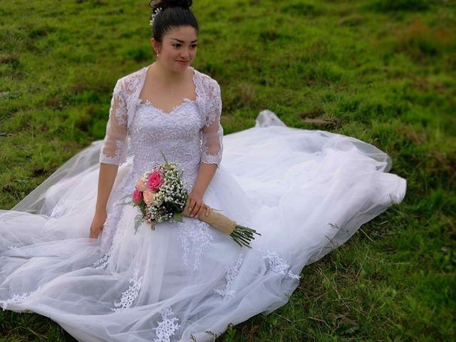 El matrimonio de Ivana  y Clovis  en Ñiquén, Ñuble 2