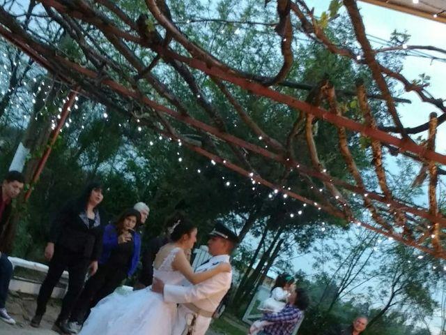 El matrimonio de Ivana  y Clovis  en Ñiquén, Ñuble 6