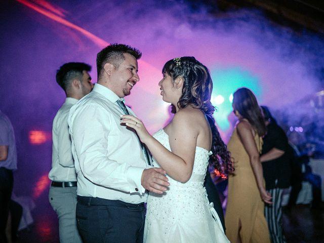 El matrimonio de Rafael y Paula en Puente Alto, Cordillera 24