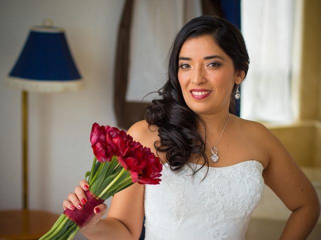 El matrimonio de León y Marcia en Casablanca, Valparaíso 26