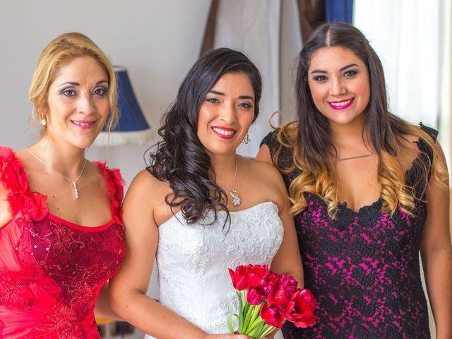El matrimonio de León y Marcia en Casablanca, Valparaíso 28
